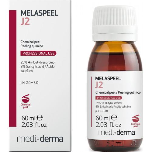 MELASPEEL J2 – Пилинг химический, 60 мл