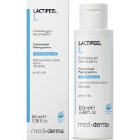 LACTIPEEL Exfoliating gel – Гель-эксфолиант c молочной кислотой, 100 мл