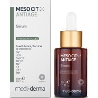 MESO CIT Antiage serum – Сыворотка антивозрастная, 30 мл.