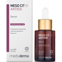 MESO CIT Antiox serum – Сыворотка антиоксидантная, 30 мл.