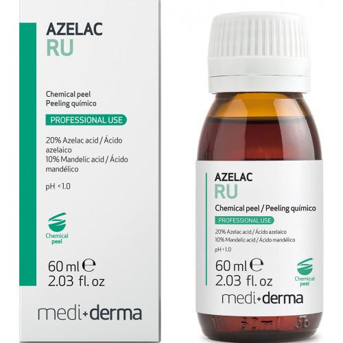 AZELAC RU – Пилинг химический с азелаиновой кислотой, 60 мл