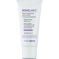NOMELAN C Post-treatment care cream – Крем для пост-процедурного ухода, 30 мл