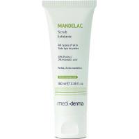 MANDELAC Scrub – Скраб, 100 мл