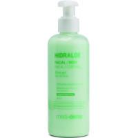 HIDRALOE Aloe gel – Алое-гель для лица и тела, 250 мл