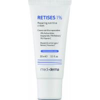 RETISES 1% Repairing nutritive cream – Крем питательный ретиноловый, 30 мл