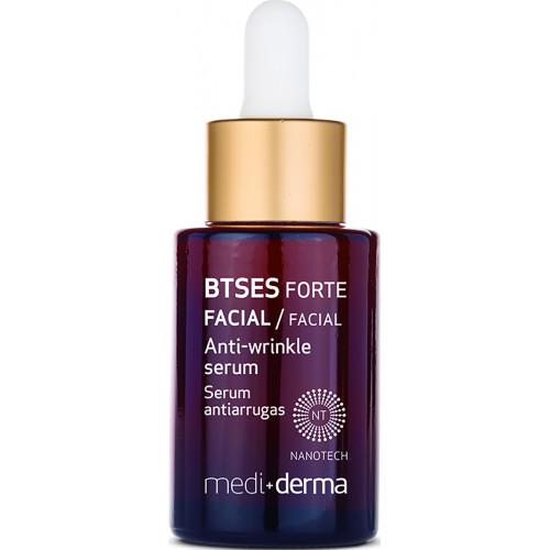 BTSES FORTE Facial anti-wrinkle serum – Сыворотка против морщин для лица, 30 мл