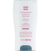 IOSON DMAE Firming guide gel – Гель проводящий укрепляющий для аппаратной косметологии, 400 мл