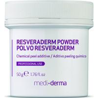 RESVERADERM POWDER Chemical Peel Additive – Пудра с ресвератролом - добавка к пилингу, 50 г