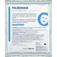FOLDED MASK Moisturizing – Маска увлажняющая для лица, 1 шт.