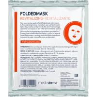 FOLDED MASK Revitalizing – Маска ревитализирующая для лица, 1 шт.