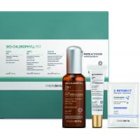 SES-CHLOROPHYLL – Система для ухода за проблемной кожей, набор