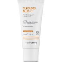 CURCUSES Blue PDT Moisturising gel – Гель увлажняющий, 30 мл