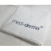 Полотенце махровое Medi+Derma