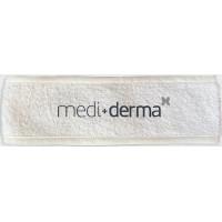 Повязка махровая Medi+Derma на липучке